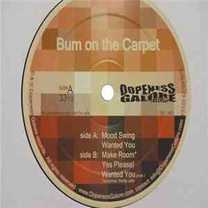 Bum On The Carpet - Mood Swing download mp3