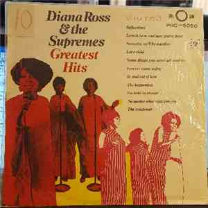 Diana Ross & The Supremes - Greatest Hits Volume 3 download mp3