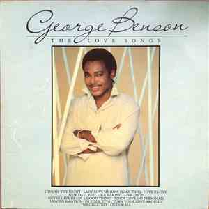 George Benson - The Love Songs download mp3