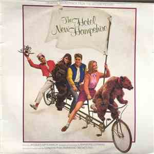Jacques Offenbach - The Hotel New Hampshire (Original Soundtrack From The Motion Picture) download mp3