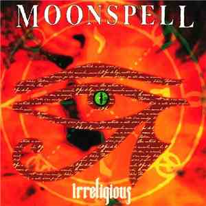 Moonspell - Irreligious download mp3