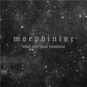 Morphinist - What Once Was Immortal download mp3