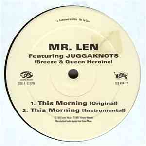Mr. Len Featuring Juggaknots - This Morning download mp3