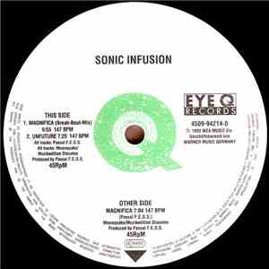Sonic Infusion - Magnifica download mp3