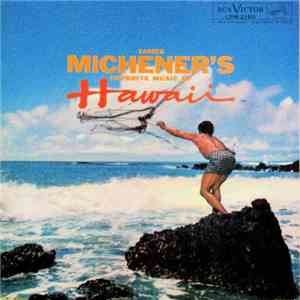 Various - James Michener's Favorite Music Of Hawaii download mp3