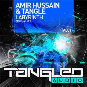 Amir Hussain & Tangle  - Labyrinth download mp3