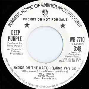 Deep Purple - Smoke On The Water download mp3