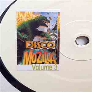 Various - The Disco Dogs Present Lost, Rare & Club Anthems