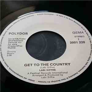 Labi Siffre - Get To The Country / A Feeling I Got download mp3