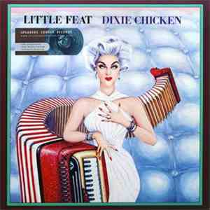 Little Feat - Dixie Chicken download mp3