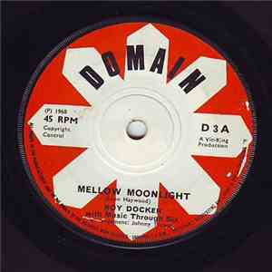 Roy Docker With Music Through Six - Mellow Moonlight / Riff Raff download mp3