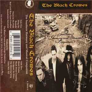 The Black Crowes - The Southern Harmony And Musical Companion download mp3