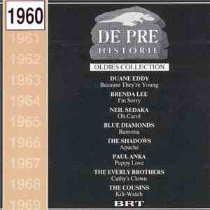Various - De Pre Historie 1960 download mp3