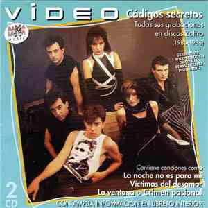 Video  - Códigos Secretos - Todas Sus Grabaciones En Discos Zafiro (1983-1986) download mp3