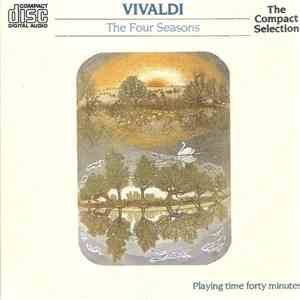 Vivaldi - The Four Seasons download mp3