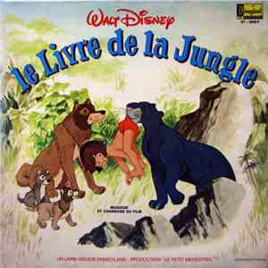 Walt Disney Le Livre De La Jungle Mp3 Download