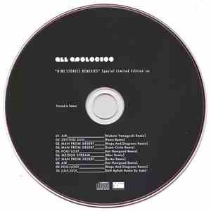 All Apologies - Nine Stories Remixies download mp3