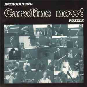 Caroline Now! - Puzzle download mp3