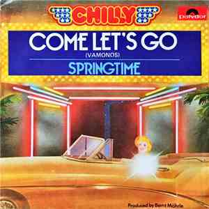 Chilly - Come Let's Go download mp3