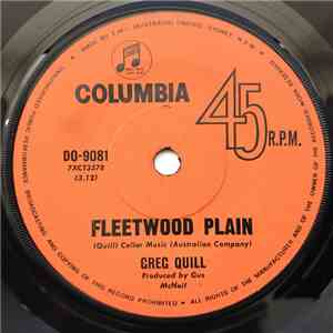 Greg Quill - Fleetwood Plain download mp3