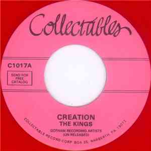 The Kings  - Creation / I'm A Little Liar download mp3