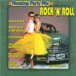 Various - Rock 'N' Roll Nonstop Party Mix download mp3