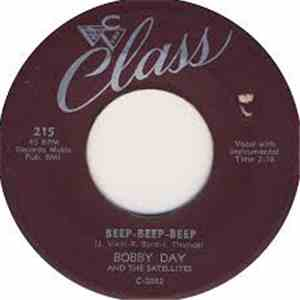 Bobby Day & The Satellites - Beep-Beep-Beep/Darling If I Had You download mp3
