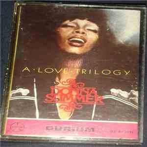 Donna Summer - A Love Trilogy download mp3
