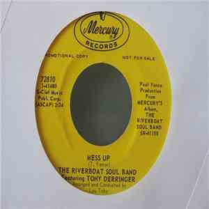 Riverboat Soul Band - Mess Up/ Catch A Falling Star download mp3