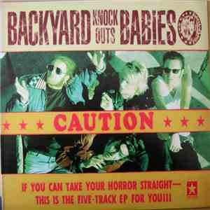 Backyard Babies - Knockouts! EP download mp3