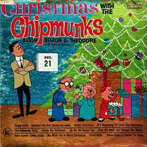 The Chipmunks, David Seville - Christmas With The Chipmunks download mp3