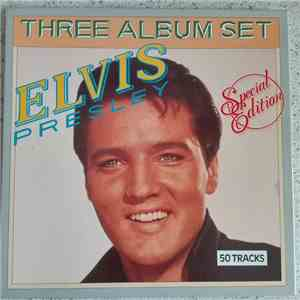 Elvis Presley - Three Album Set download mp3