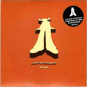 Jamiroquai - Alright download mp3