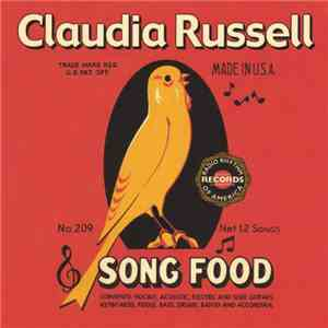 Claudia Russell - Song Food download mp3
