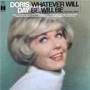 Doris Day - Whatever Will Be, Will Be (Que Sera, Sera) download mp3