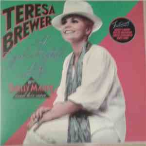 Teresa Brewer With Shelly Manne & His Men - A Sophisticated Lady download mp3
