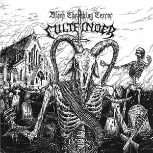 Cultfinder - Black Thrashing Terror download mp3