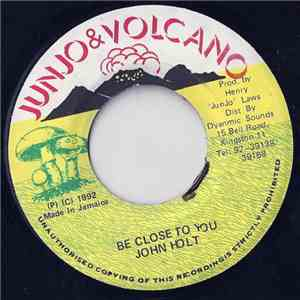 John Holt - Be Close To You download mp3