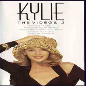 Kylie Minogue - The Videos 2 download mp3
