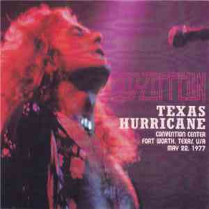 Led Zeppelin - Texas Hurricane download mp3