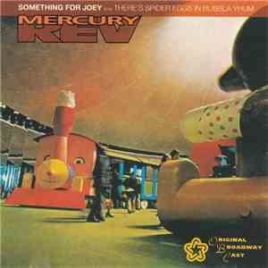Mercury Rev - Something For Joey download mp3