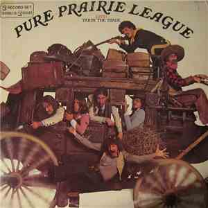 Pure Prairie League - Live!: Takin' The Stage download mp3