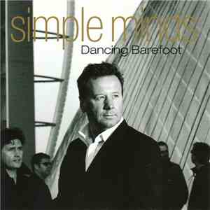 Simple Minds - Dancing Barefoot download mp3