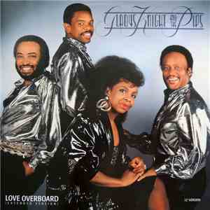 Gladys Knight And The Pips - Love Overboard download mp3