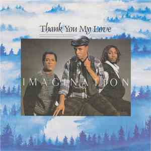 Imagination - Thank You My Love download mp3