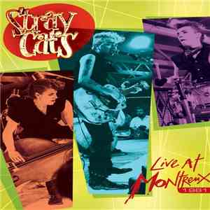 Stray Cats - Live At Montreux 1981 download mp3