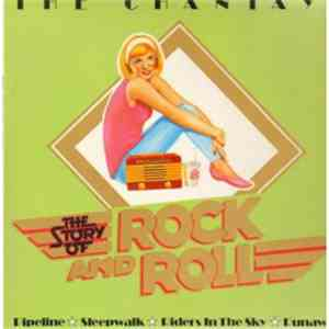 The Chantays - The Story Of Rock And Roll download mp3