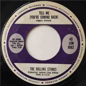 The Rolling Stones - Tell Me (You're Coming Back) download mp3
