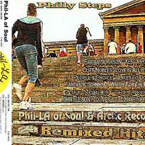 Various - Philly Steps download mp3