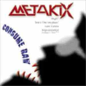 Metakix - Consume Raw download mp3